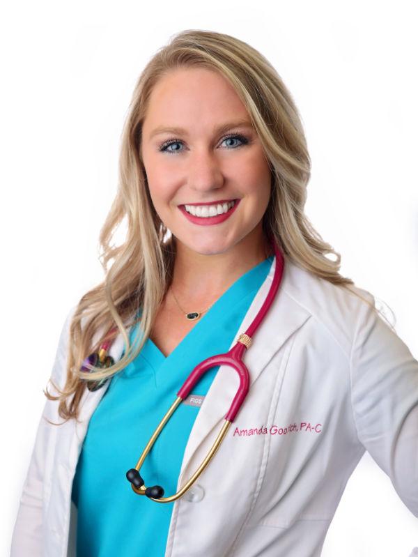 Amanda Goodrich PA-C