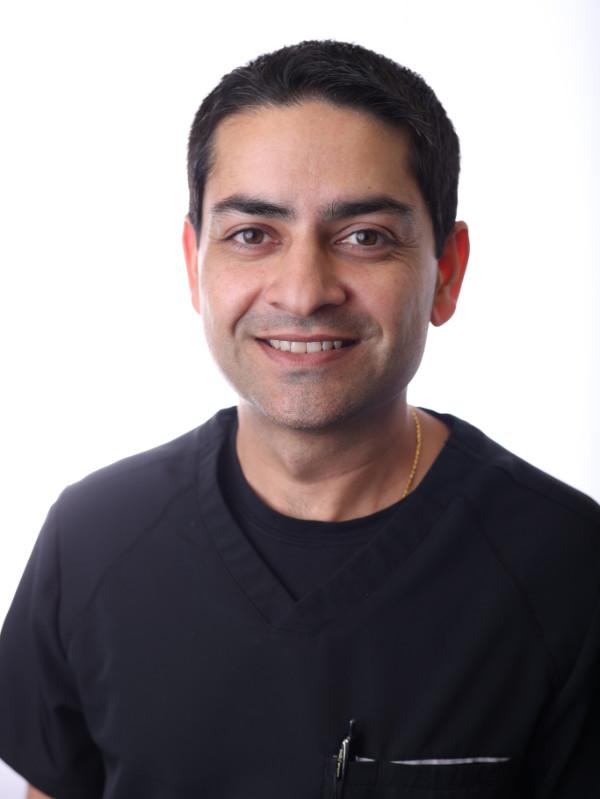 Gautam Kedia, MD